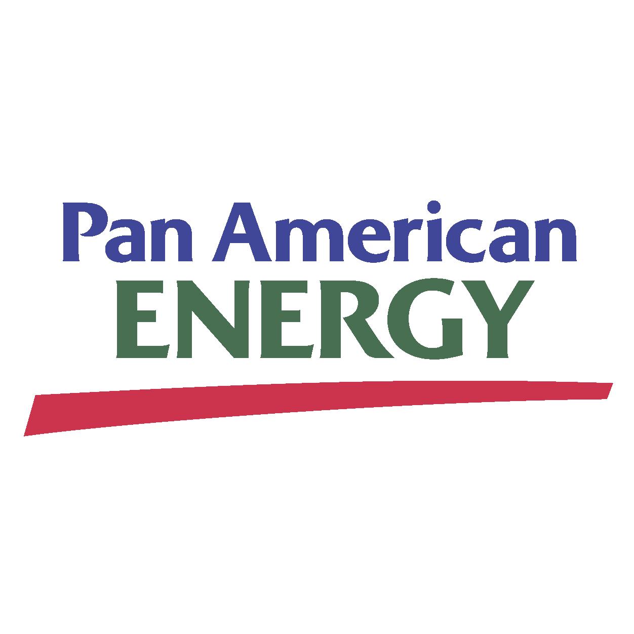 Logo de Pan American Energy
