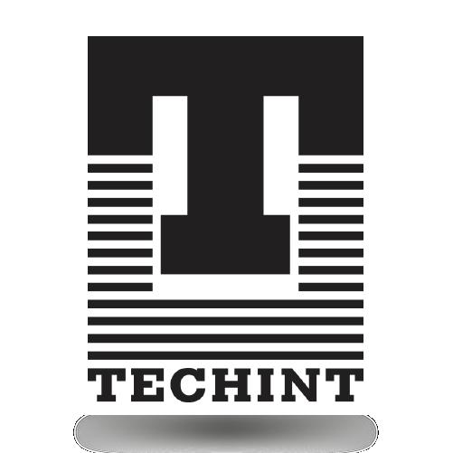Logo de TECHINT