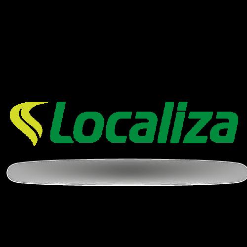 Logo de Localiza